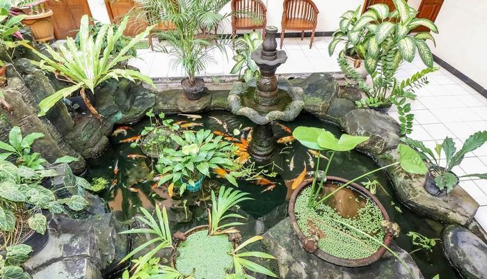 NIDA Rooms Kaliurang Sri Nindita - Taman