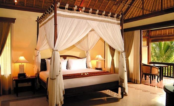 Kori Ubud Resort Spa & Restaurant Bali - Deluxe Suite