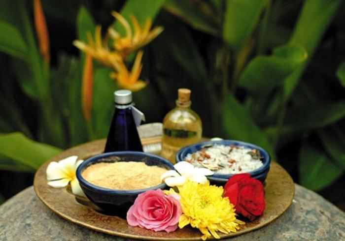 Kori Ubud Resort Spa & Restaurant Bali - Spa