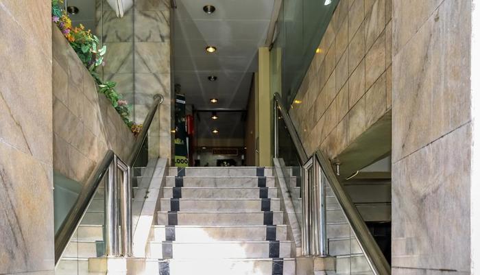 NIDA Rooms Taman Sari Toko Tiga Seberang Jakarta - Interior
