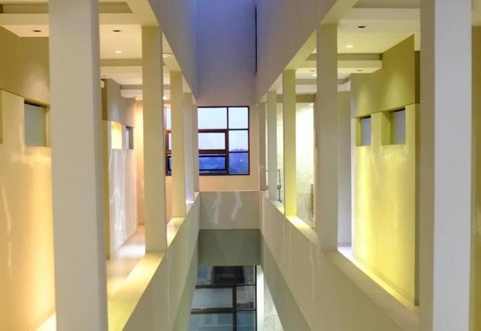 LeGreen Suite Ambon - Penampilan