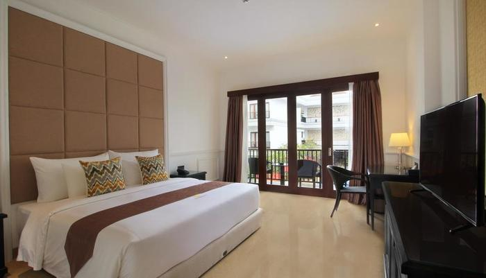 Grand Palace Hotel Sanur - Bali Bali - Room