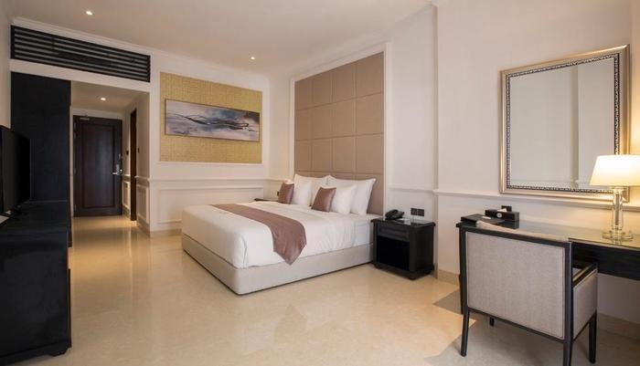 Grand Palace Hotel Sanur - Bali Bali - Room