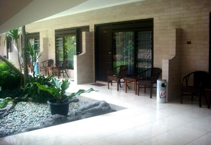 NIDA Rooms Wahidin 40 Klojen - Pemandangan Area