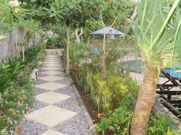 Tamarind Beach Bungalow Bali -