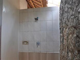 Tamarind Beach Bungalow Bali - Standard AC Bathroom