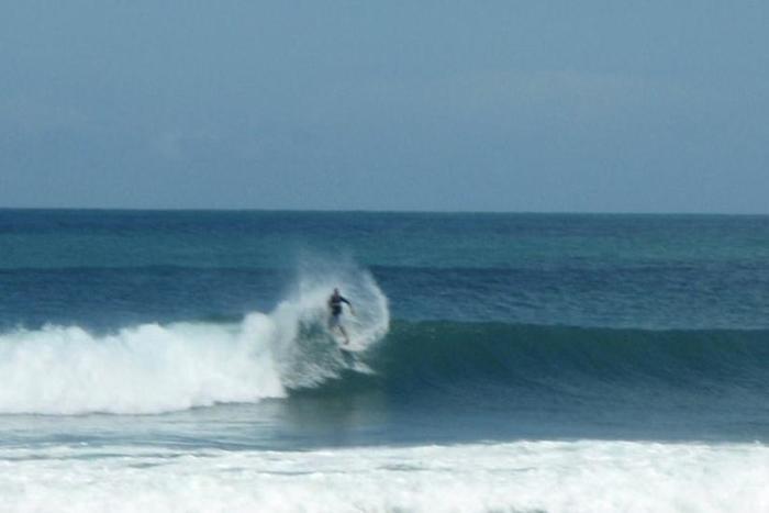 Tamarind Beach Bungalow Bali - Pantai