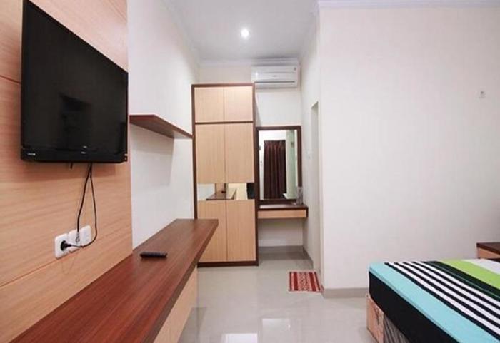 Kost Syailendra Jakarta - Kamar tamu