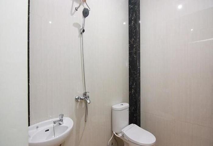 Kost Syailendra Jakarta - Kamar mandi