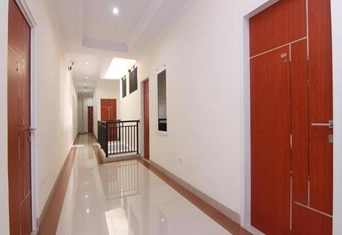 Kost Syailendra Jakarta - Interior