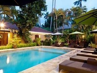 Villa Coco Bali - Kolam Renang