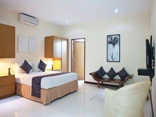 Villa Coco Bali - 2 Bedroom Pool Villa