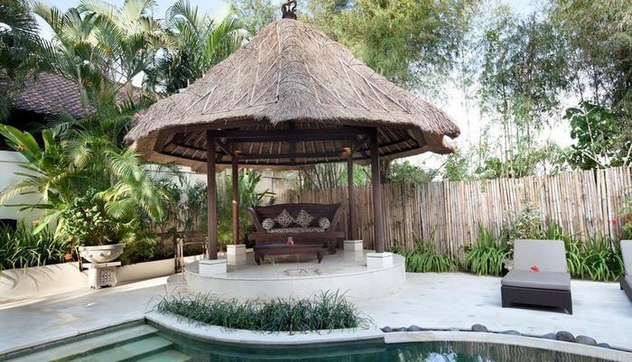 Villa Coco Bali - 4 Bed Bale