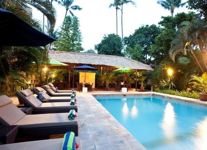 Villa Coco Bali - Villa Coco
