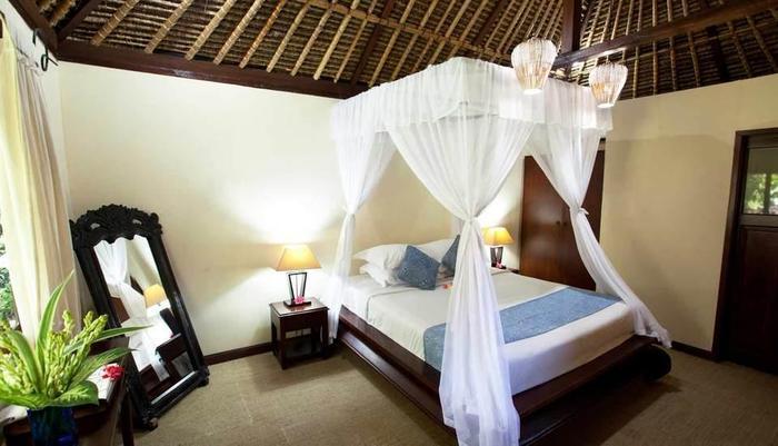 Villa Coco Bali - Garden Bungalow