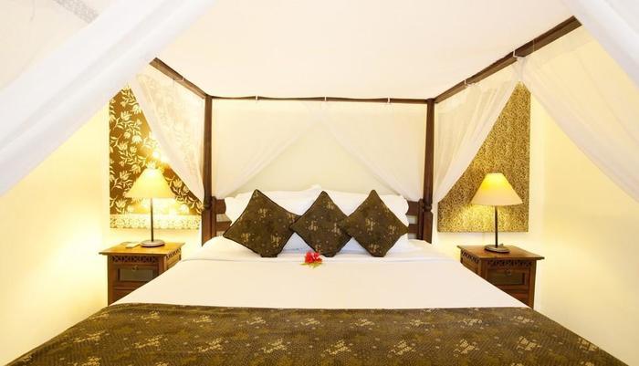 Villa Coco Bali - Three Bedroom Villa