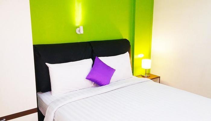 Wow Hotel Jakarta - Superior Room