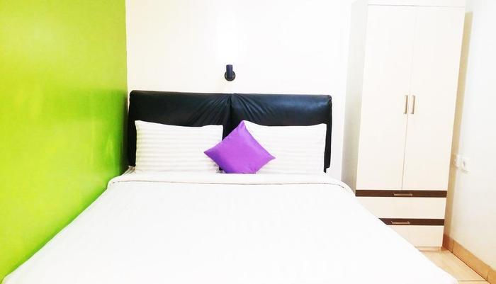 Wow Hotel Jakarta - Standard Room