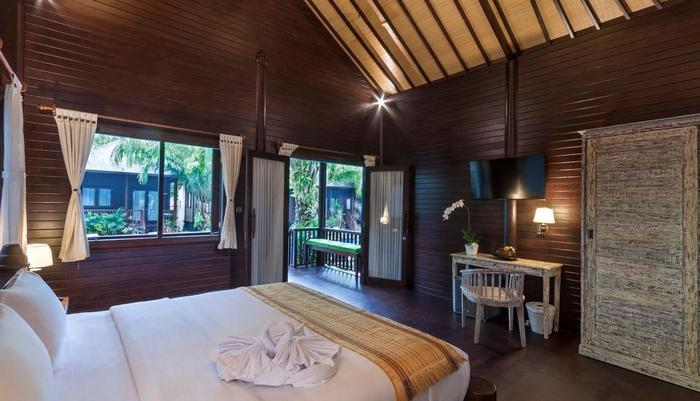 Coconut Resort Lombok - Kamar Executive