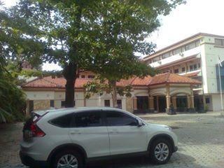 Graha Hotel Sragen - Appearance