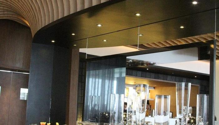 Brits Hotel Karawang - Restoran