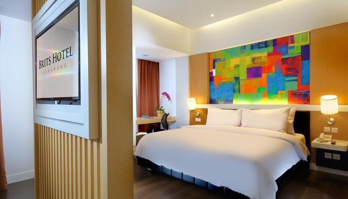 Brits Hotel Karawang - Kamar Suite
