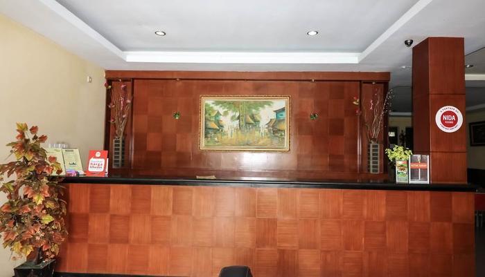 NIDA Rooms Mall SKA Pekanbaru - Interior