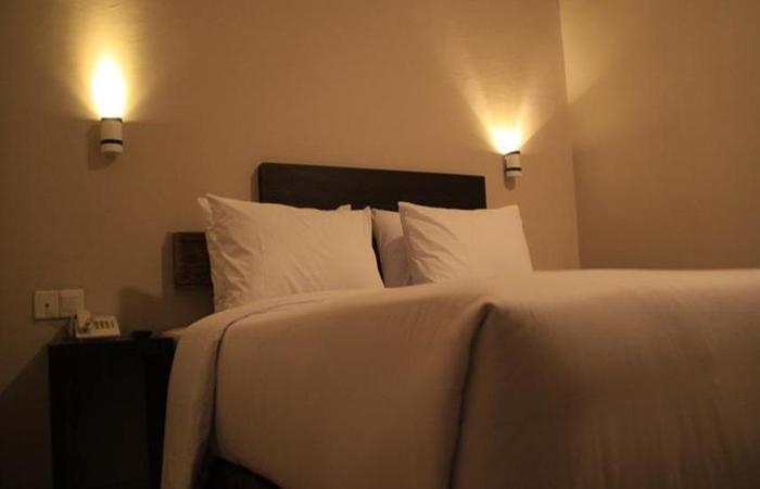Barelang Hotel Batam - Kamar tamu