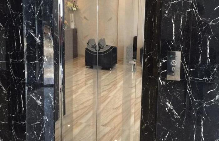 Barelang Hotel Batam - Lift