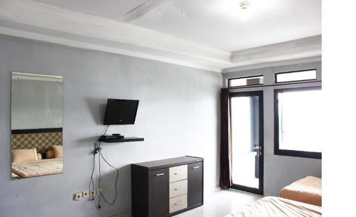 Hotel Tjokro Bogor - sdf