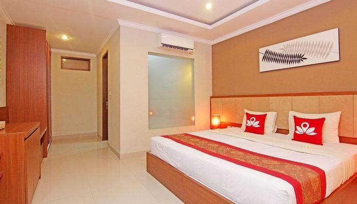 ZEN Premium Ubud Pengosekan 2 Bali - Tampak keseluruhan