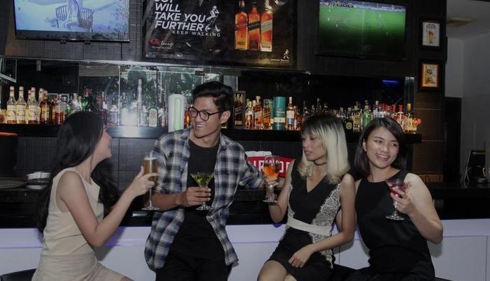G Suites Hotel Surabaya - 29/11/2017