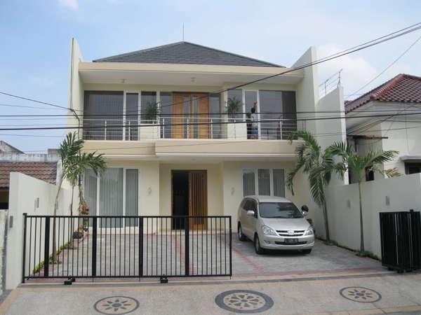 Graha Poernomo Surabaya -