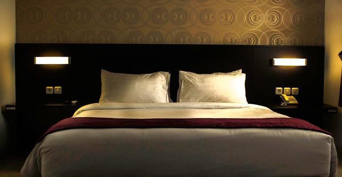 Grand Hotel Sampit - Single1