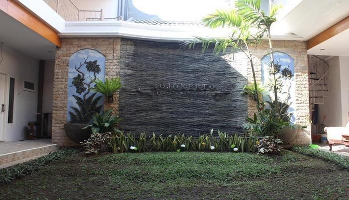 Mojokerto Classic Homestay Mojokerto - Exterior