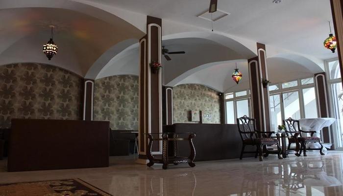 Mojokerto Classic Homestay Mojokerto - Interior