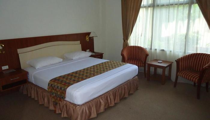 Hotel Semagi Jambi - Eksekutif