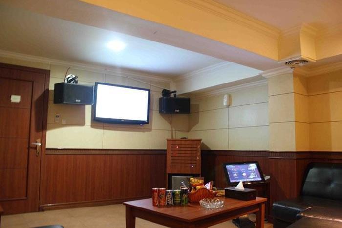 Hotel Semagi Jambi - Karaoke