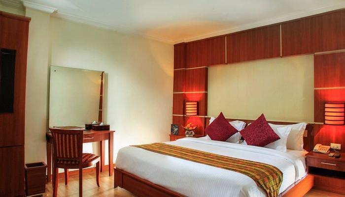 Hotel Semagi Jambi - President Suite