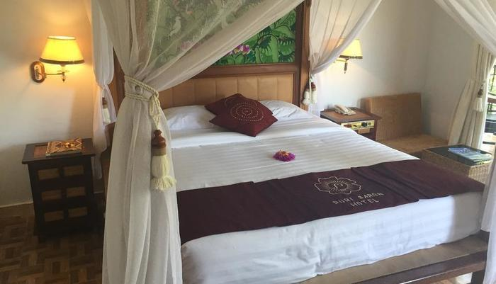 Puri Saron Hotel Gianyar Bali - Deluxe