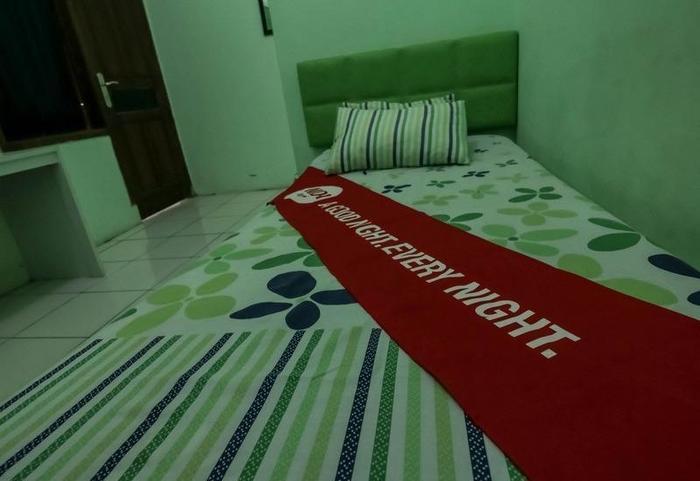 NIDA Rooms Semarang Tengger Barat - Kamar tamu