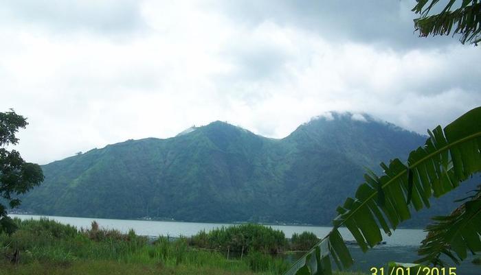 Volcano 3 Hotel Bali - volcano 3