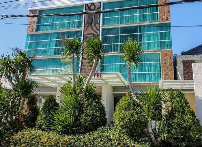 NIDA Rooms Umar Barat 339 Denpasar - Penampilan