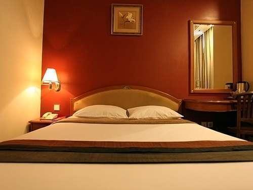 Hotel Banian Bulevar Jakarta - Kamar Superior Double