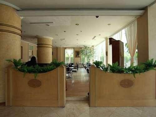 Hotel Banian Bulevar Jakarta - Coffe Shop