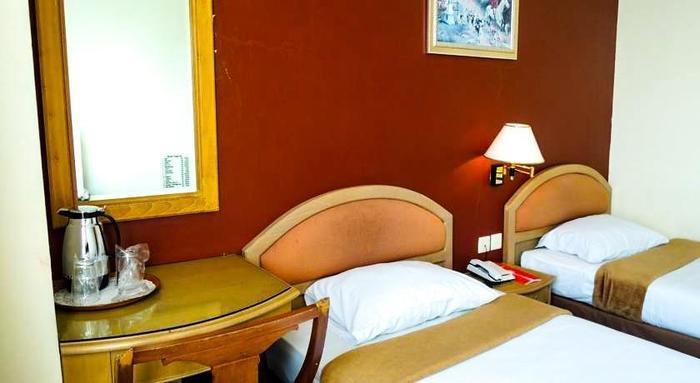 Hotel Banian Bulevar Jakarta -