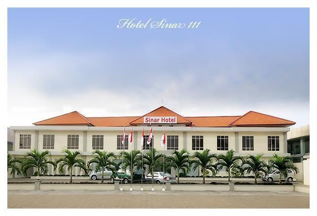 Hotel Sinar III Surabaya -