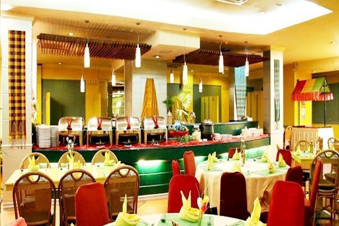 Hotel Furaya Pekanbaru - Ruang Makan