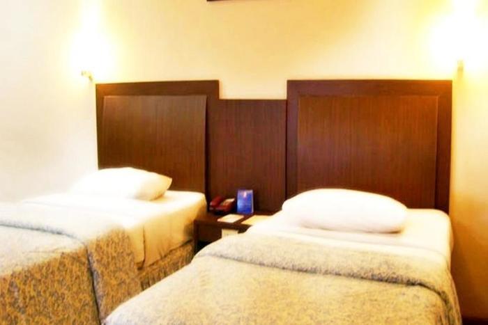 Hotel Furaya Pekanbaru - Kamar Executive