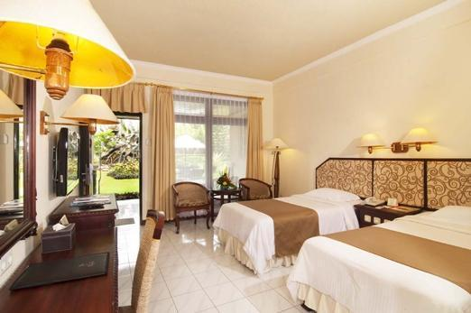 Hotel Puri Asri Magelang - Executive Room